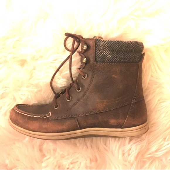 Sperry Shoes   Sperry Bayfish Bootie